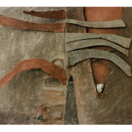 Sin-fin - 1990 - Objeto, libro de artista – 0,40m x 0,20m